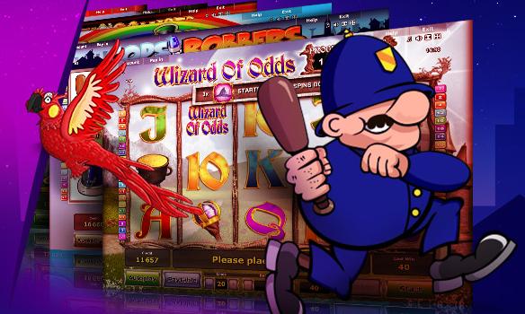 casino fantasia vip